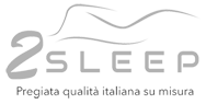 Materassi-2Sleep Logo